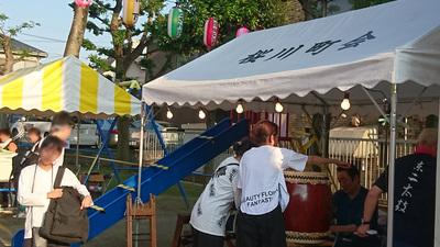 桜川町会祭4.JPG